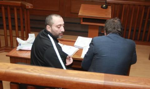 """Съдът пак остави Митьо Очите в ареста заради """"опасен рецидив"""", можело и да се укрие"""