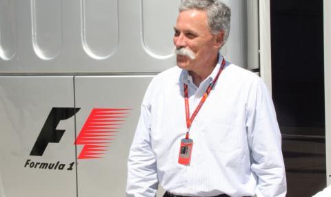 Шеф във Формула 1 обяви голяма новина