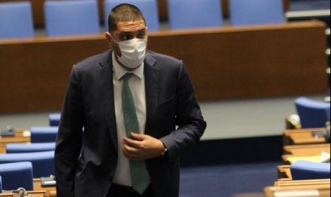 Христо Гаджев: Започва тих преврат