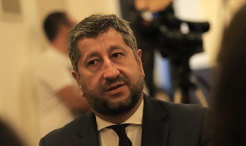 Христо Иванов: В правната комисия днес наблюдавахме опит да се съхрани непокътнато царството на Гешев - 1