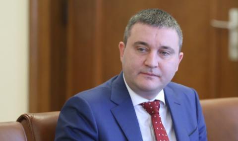 """Проверяват Горанов за """"маргинали""""-те"""
