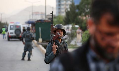 Близо 4000 цивилни убити в Афганистан за половин година