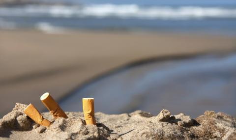 Гърция vs. цигарите: войната продължава