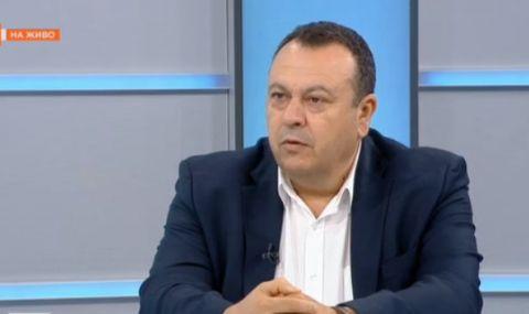 Хамид Хамид: Проектът на Петков и Василев не ни притеснява, може да станем приятели - 1