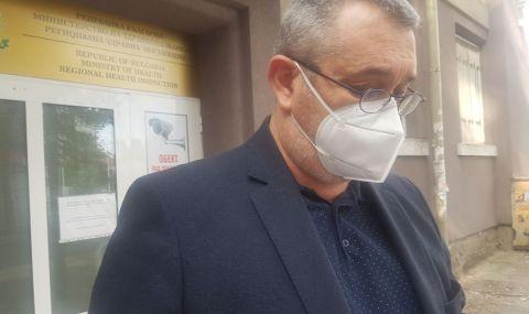 Ръст на новозаразените с коронавирус в Бургаско