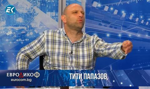 Тити: Делян Славчев Пеевски е помагал много пъти на ''Левски'' (ВИДЕО)