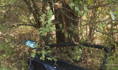 Безразсъдно шофиране погуби мъж в Разградско