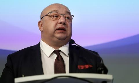 Кралев отговори дали тотото ще стане спонсор на Левски - 1