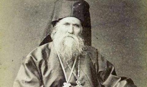 28 февруари 1872 г. Антим I става екзарх