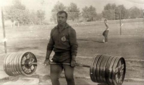 88 години от рождението на най-великия български треньор