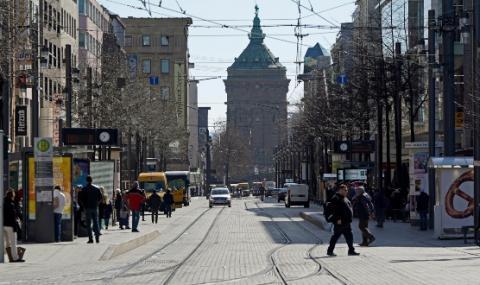 Германия: Наблюдава се подобрение