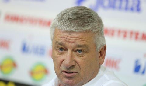 Кандидат за президент на БФС: Скоро ще се разбере, че има обединение сред аматьорските отбори