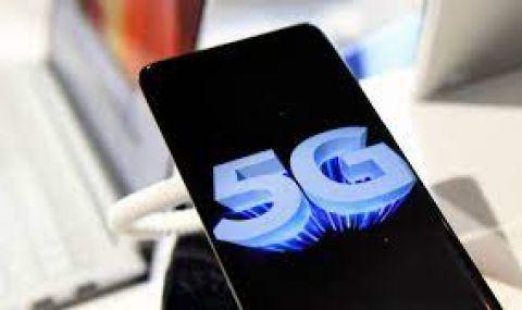 Иван Димитров: Няма категорични данни, че 5G мрежите вредят на здравето