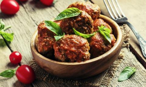 Рецепта за вечеря: Идеалните кюфтета