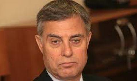 Ген. Събев: Агресивна Русия застрашава сигурността на България