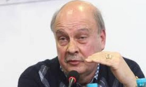 Депутат от ГЕРБ ще гони Радев и Сорос