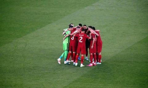 Турците се извиниха за слабата си игра