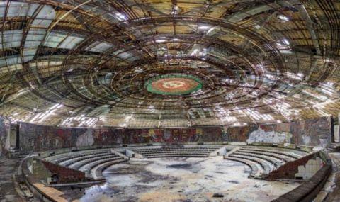 Международна конференция решава съдбата на паметника на Бузлуджа