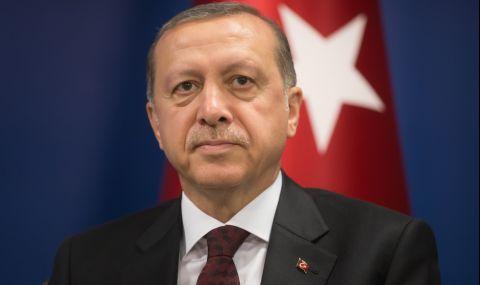 Ръката на Ердоган е обхванала всички съседни на Гърция държави - 1
