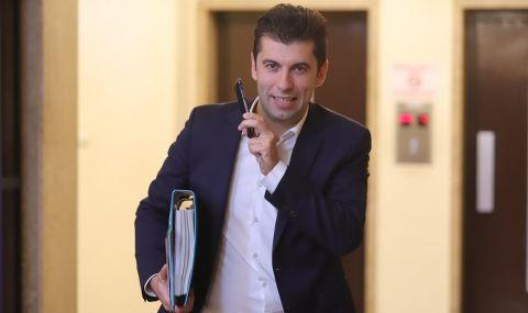 Петков: Ако бюджетът не се актуализира, това НС би било пълен провал - 1
