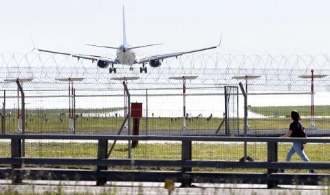 Берлин отговори на Москва! Германия временно забранява полетите на руски самолети