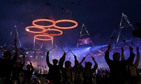 Откриват Олимпийските игри в Токио днес - 1