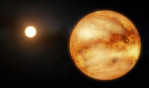Планират две мисии до Венера