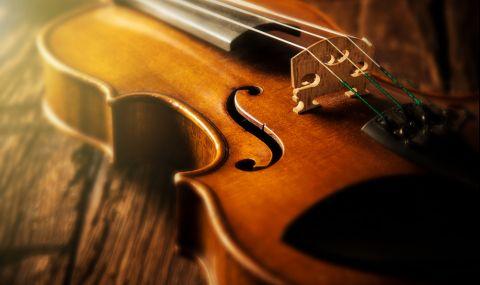 Потвърдиха тайната на цигулките Страдивариус - 1