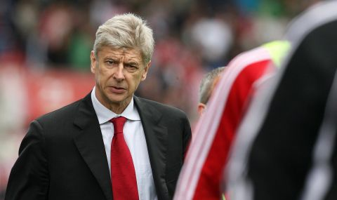 Арсен Венгер: Поведението на ПСЖ е недопустимо за полуфинал