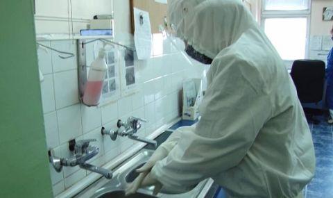 Ямболско остана без детско отделение заради COVID-19 - 1