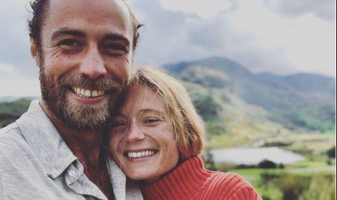 Братът на Кейт Мидълтън се ожени за французойка - 1