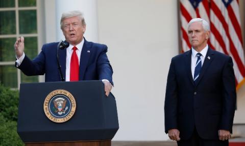 САЩ разкриват как е действал Китай