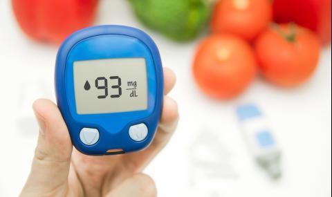Яжте тези храни, за да държите кръвната си захар в норма
