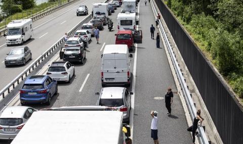 ДАБДП: Намалете скоростта, тръгвайте отпочинали на път