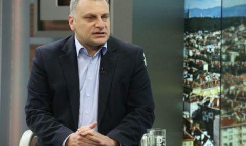 """Петър Курумбашев: От """"Има такъв народ"""" са господари на мълчанието"""
