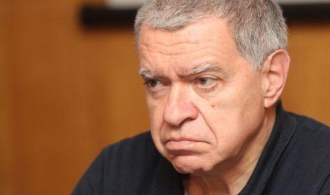 Проф. Константинов коментира разминаването на изборните резултати между ЦИК и Държавен вестник
