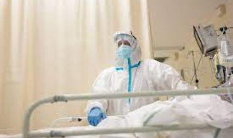 Само един ваксиниран от 73 починали за денонощието - 1