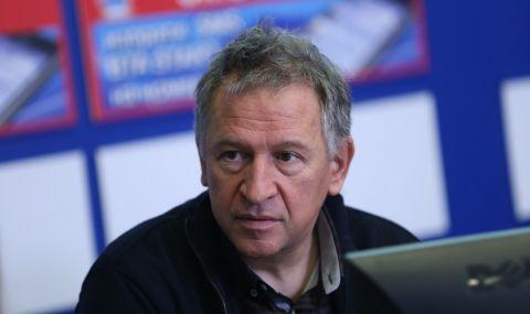 Д-р Кацаров: Близо сме до колективния имунитет, но чрез преболедуване