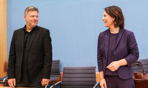 Стартират преговорите в Германия - 1