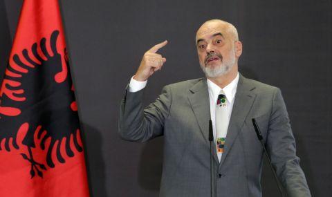 Албания одобри ново правителство - 1