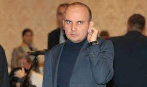 Илхан Кючюк за санкциите на САЩ: Сериозен политик съм, сега няма какво да кажа