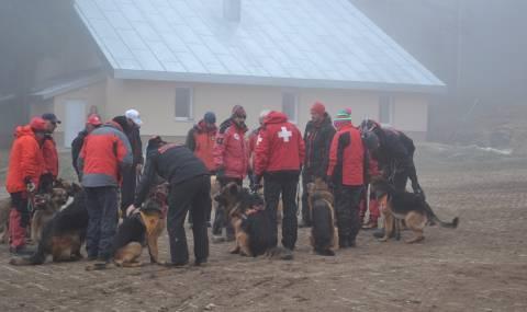 Мъж се изгуби в Стара планина след свада, издирват го екипи