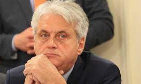 Бойко Рашков: Никой не ме е канил да остана министър в редовно правителство - 1