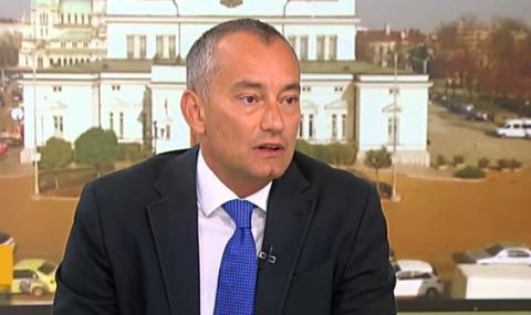 Николай Младенов: Наистина трябва рестарт и нова Конституция