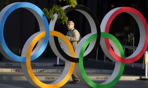 Япония е готова да приеме Олимпиада без публика