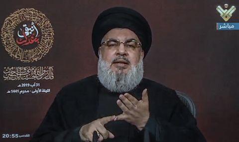 """Протест в Бейрут след убийството на критик на """"Хизбула"""""""