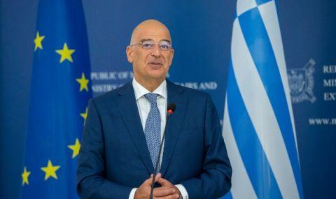 Гърция протестира пред Турция - 1