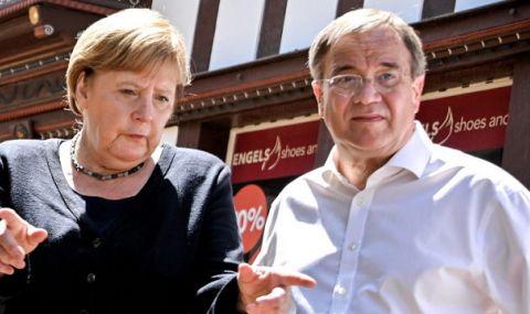 Изборите в Германия: месец преди вота отново всичко е възможно - 1