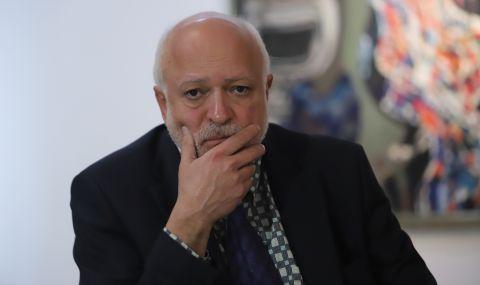Минеков се закани да продължи да задава неудобни въпроси на Кошлуков
