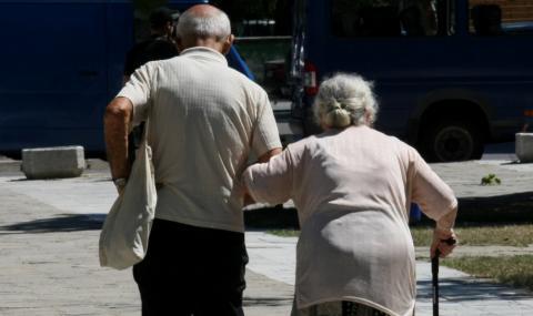 По 40 лева бонус за пенсионерите за Великден